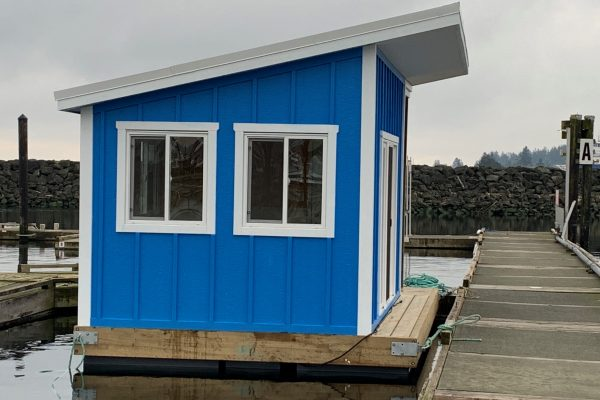 Blue Dock Office
