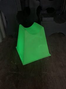 Glow In Dark Pipe Stands